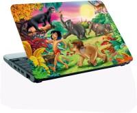 View Arnav Mart victor1 Vinyl Laptop Decal 15.6 Laptop Accessories Price Online(Arnav Mart)