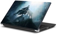 View Dadlace song of ice and fire Vinyl Laptop Decal 14.1 Laptop Accessories Price Online(Dadlace)