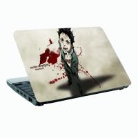 View Arnav Mart Zoopiya3 Vinyl Laptop Decal 15.6 Laptop Accessories Price Online(Arnav Mart)
