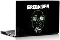 View Bravado Green Day Mask Vinyl Laptop Decal 15.6 Laptop Accessories Price Online(Bravado)