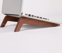 View AD Planet modern stand adp56 Laptop Stand Laptop Accessories Price Online(AD Planet)
