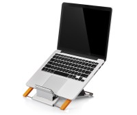 View Defianz Riser DRSO Laptop Stand Laptop Accessories Price Online(Defianz)