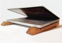 View AD Planet modern laptop's planet adp54 Laptop Stand Laptop Accessories Price Online(AD Planet)