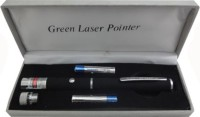 View Neo Gold Leaf Green Laser(320 nm, Green) Laptop Accessories Price Online(Neo Gold Leaf)