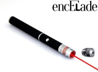 View Encelade Disco Red Laser Pointer(320 nm, Red) Laptop Accessories Price Online(Encelade)