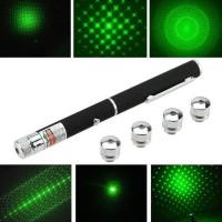 View Eatech 5mW Green Ray Laser Visible Beam Pointer Pen(532 nm, Green) Laptop Accessories Price Online(Eatech)