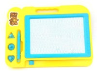 Asa Products writing and drawing magical board(Multicolor)