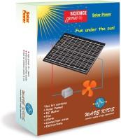 WAVEKIDS Solar Power(Multicolor)