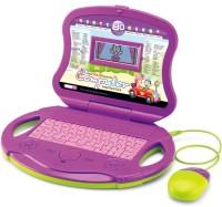 Toy House Educational Laptop JD20269EC(Multicolor)