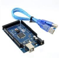 Spectrum Technology Arduino Mega 2560 R3(Green)