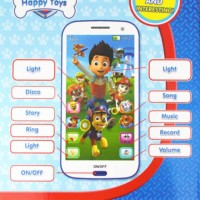 Printo Fine India Smartphone 5.5 inch(Multicolor) thumbnail
