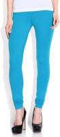 NGT Legging(Light Blue, Solid)