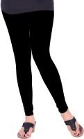 Lux Lyra Legging(Black, Solid)