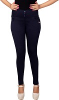 LGC Dark Blue Jegging(Solid)