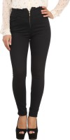 Xpose Black Jegging(Solid)