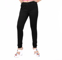 FCK-3 Women's Black Jeggings