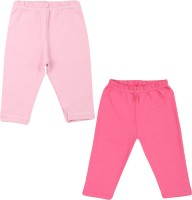 Color Fly Legging For Girls(Pink)