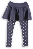 Lilliput Legging For Girls(Blue)