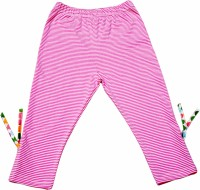 Always Kids Legging For Girls(Pink)