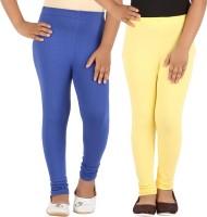 Color Fly Legging For Girls(Multicolor)