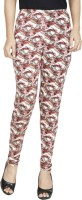 Anekaant Legging For Girls(Multicolor)