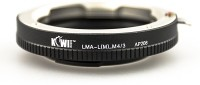 JJC Kiwifotos LMA-L(M)_M4/3 Mechanical Lens Adapter