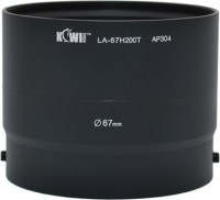 JJC Kiwifotos LA-67H200T Mechanical Lens Adapter