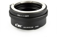 JJC Kiwifotos LMA-NK(G)_EM Mechanical Lens Adapter