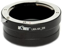 JJC Kiwifotos LMA-NK_EM Mechanical Lens Adapter