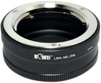 JJC Kiwifotos LMA-MD_EM Mechanical Lens Adapter
