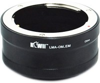 JJC Kiwifotos LMA-OM_EM Mechanical Lens Adapter