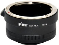 JJC Kiwifotos LMA-NK_FX Mechanical Lens Adapter