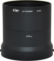 JJC Kiwifotos LA-72HX300T Mechanical Lens Adapter