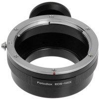 Fotodiox Inc. 10LAEOS-NEX Mechanical Lens Adapter