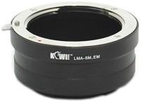 JJC Kiwifotos LMA-SM_EM Mechanical Lens Adapter