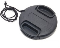 JJC LC-49  Lens Cap(Black, 49 mm)
