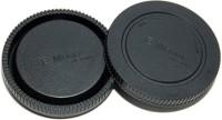 JJC L-R9  Lens Cap(Black)
