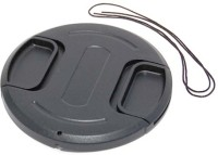 JJC LC-86  Lens Cap(Black, 86 mm)