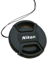Nikon LC-67mm replacement Center Pinch For 18-140mm Lens With Thread  Lens Cap(67 mm)