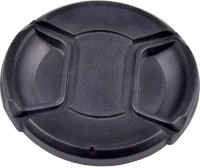 SONIA CPC62  Lens Cap(Black, 62 mm)