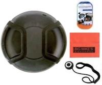Big Mikes CAP67  Lens Cap(Black, 67 mm)