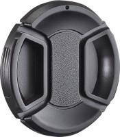 FUTABA 1003CAM  Lens Cap(Black, 52 mm)