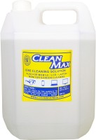 Cleanmax cleaning solution for Mobiles/Laptops/Lcd Monitors & Electronic boards.  Lens Cleaner(5000 ml, No Cloth inch, Pack of 1)