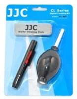 JJC Camera Lens Cleaning Kit CL-3D