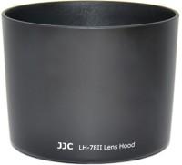 JJC LH-78II  Lens Hood(Black)