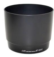 JJC ET-83C  Lens Hood(Black)
