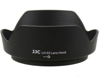 JJC LH-53  Lens Hood(Black)