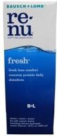 Bausch & Lomb Renu Fresh Multi-Purpose Lens Solution(500 ml)