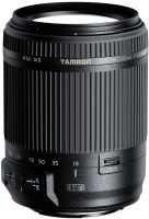 Tamron B018 18 - 200 mm F/3.5 - 6.3 Di II VC For Nikon DSLR Camera Lens(Black, 18 - 200)