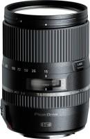 Tamron 16 - 300 mm F/3.5 - 6.3 Di II VC PZD Macro Lens Lens(Black, 16 – 300)